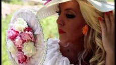 bodas gitanas (videoclip de la hija de parrita adolfo y amara