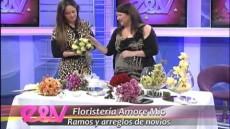 Descubre los mejores ramos y arreglos florales para novias